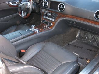2013 Sold Mercedes-Benz SL 550 Conshohocken, Pennsylvania 34