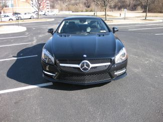 2013 Sold Mercedes-Benz SL 550 Conshohocken, Pennsylvania 6