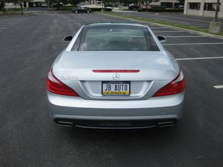 2013 Sold Mercedes-Benz SL 550 Conshohocken, Pennsylvania 11