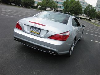 2013 Sold Mercedes-Benz SL 550 Conshohocken, Pennsylvania 12