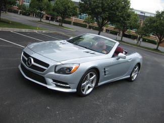 2013 Mercedes-Benz SL 550 Conshohocken, Pennsylvania 14