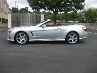2013 Sold Mercedes-Benz SL 550 Conshohocken, Pennsylvania 15