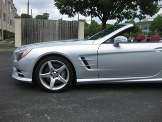 2013 Sold Mercedes-Benz SL 550 Conshohocken, Pennsylvania 21