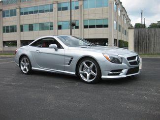 2013 Mercedes-Benz SL 550 Conshohocken, Pennsylvania 26