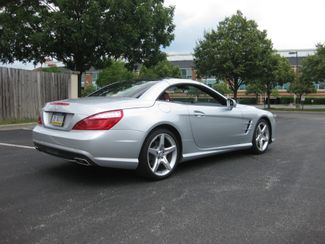 2013 Sold Mercedes-Benz SL 550 Conshohocken, Pennsylvania 28