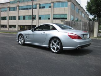 2013 Sold Mercedes-Benz SL 550 Conshohocken, Pennsylvania 3