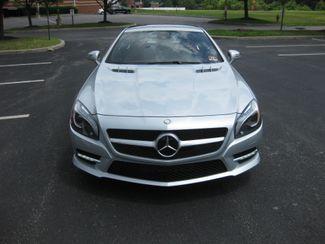 2013 Mercedes-Benz SL 550 Conshohocken, Pennsylvania 6