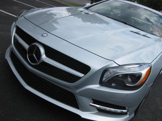 2013 Sold Mercedes-Benz SL 550 Conshohocken, Pennsylvania 9