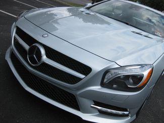 2013 Mercedes-Benz SL 550 Conshohocken, Pennsylvania 9
