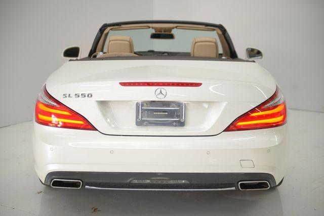 2013 Mercedes-Benz SL 550 Houston, Texas 10