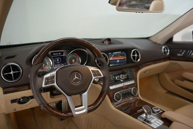 2013 Mercedes-Benz SL 550 Houston, Texas 16