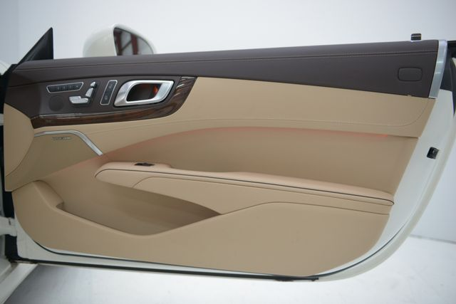 2013 Mercedes-Benz SL 550 Houston, Texas 18