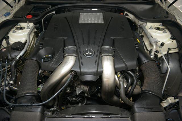 2013 Mercedes-Benz SL 550 Houston, Texas 30
