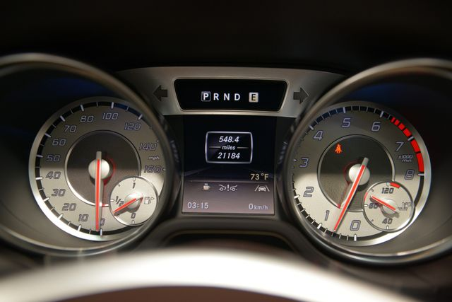 2013 Mercedes-Benz SL 550 Houston, Texas 22