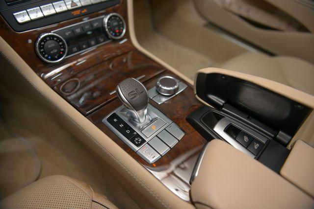 2013 Mercedes-Benz SL 550 Houston, Texas 23