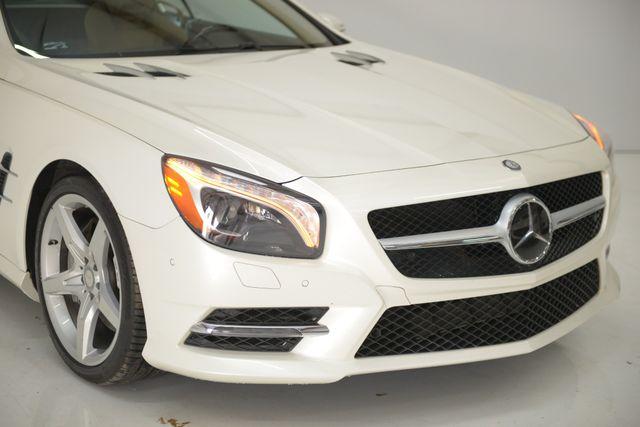 2013 Mercedes-Benz SL 550 Houston, Texas 4