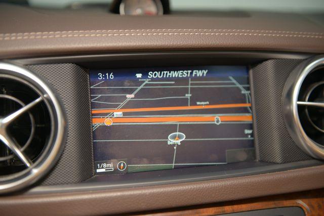 2013 Mercedes-Benz SL 550 Houston, Texas 25