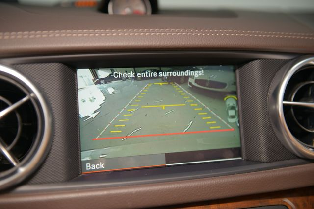 2013 Mercedes-Benz SL 550 Houston, Texas 26