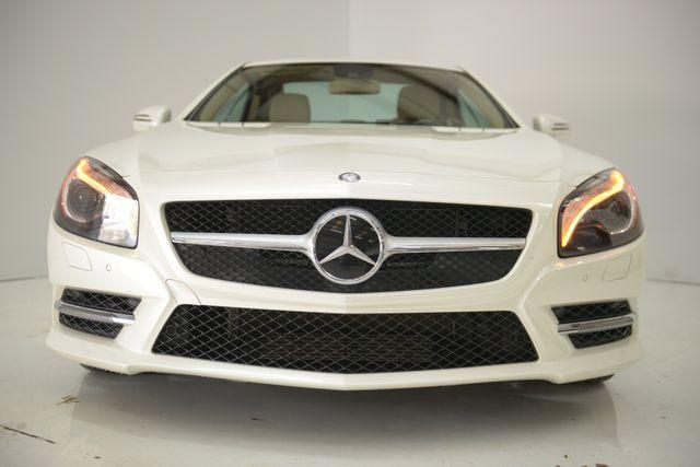 2013 Mercedes-Benz SL 550 Houston, Texas 5