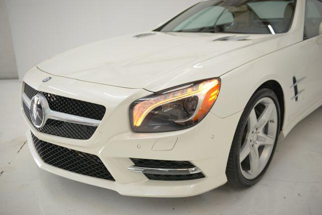 2013 Mercedes-Benz SL 550 Houston, Texas 8