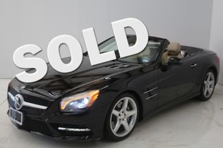 2013 Mercedes-Benz SL 550 Houston, Texas