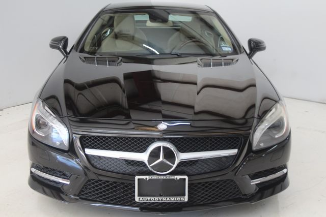 2013 Mercedes-Benz SL 550 Houston, Texas 7