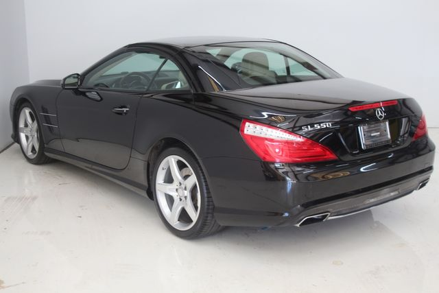 2013 Mercedes-Benz SL 550 Houston, Texas 19