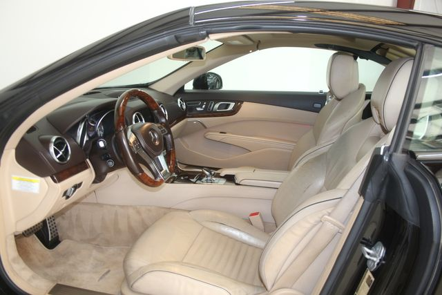 2013 Mercedes-Benz SL 550 Houston, Texas 28