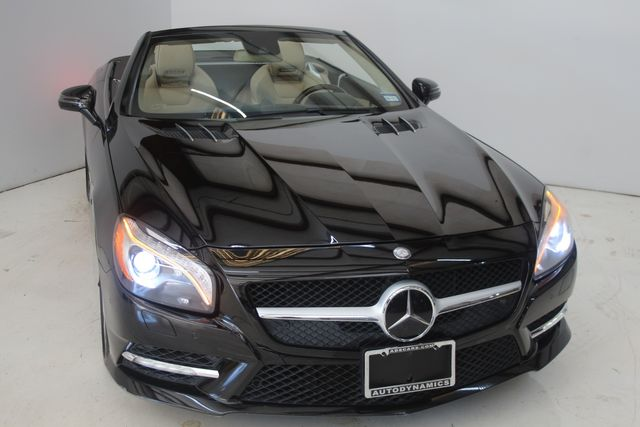 2013 Mercedes-Benz SL 550 Houston, Texas 3
