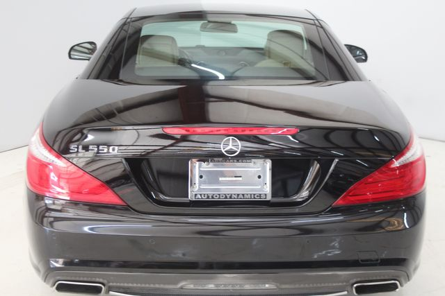 2013 Mercedes-Benz SL 550 Houston, Texas 16