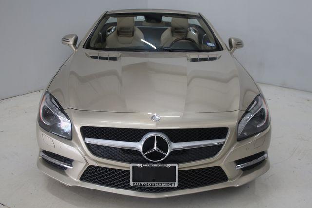 2013 Mercedes-Benz SL 550 Houston, Texas 1