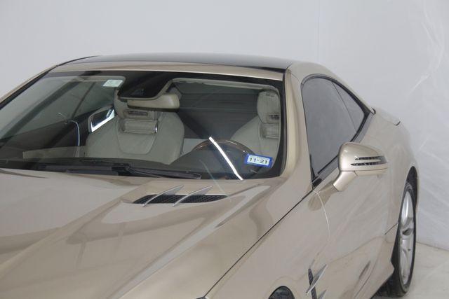 2013 Mercedes-Benz SL 550 Houston, Texas 17