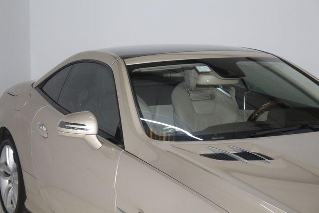 2013 Mercedes-Benz SL 550 Houston, Texas 19