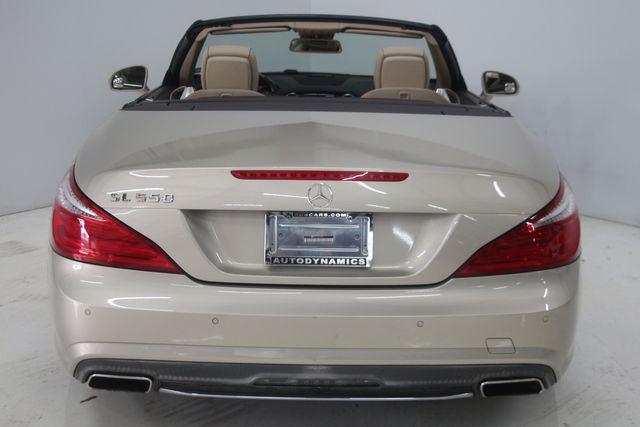 2013 Mercedes-Benz SL 550 Houston, Texas 20