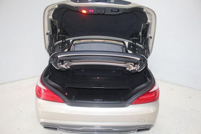 2013 Mercedes-Benz SL 550 Houston, Texas 27