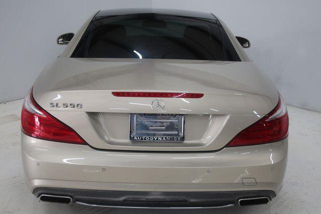 2013 Mercedes-Benz SL 550 Houston, Texas 31