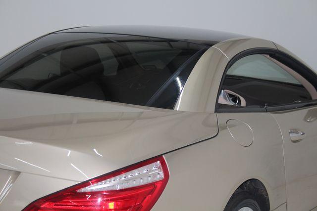 2013 Mercedes-Benz SL 550 Houston, Texas 33