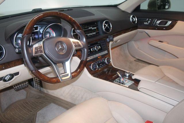 2013 Mercedes-Benz SL 550 Houston, Texas 39