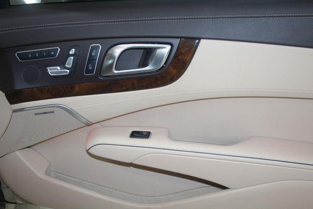 2013 Mercedes-Benz SL 550 Houston, Texas 43