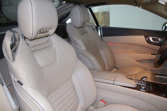 2013 Mercedes-Benz SL 550 Houston, Texas 45
