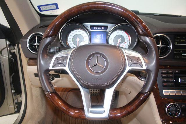 2013 Mercedes-Benz SL 550 Houston, Texas 46