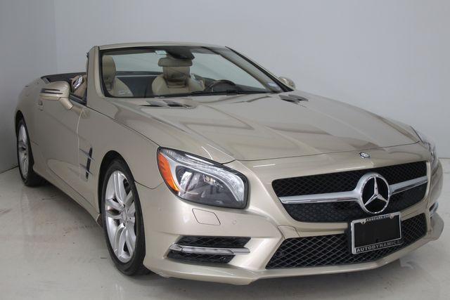 2013 Mercedes-Benz SL 550 Houston, Texas 6