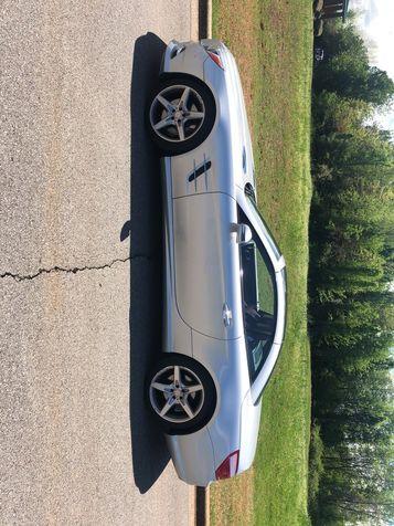 2013 Mercedes-Benz SL 550 SL 550   Huntsville, Alabama   Landers Mclarty DCJ & Subaru in Huntsville, Alabama