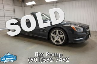 2013 Mercedes-Benz SL 550 pano glass hard top convertible in  Tennessee