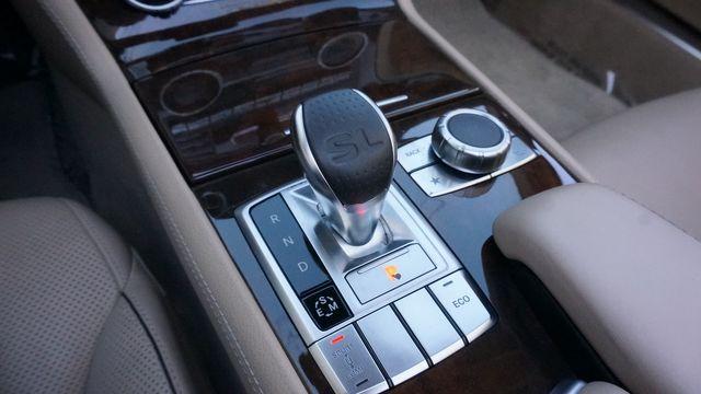 2013 Mercedes-Benz SL 550 AMG in Valley Park, Missouri 63088
