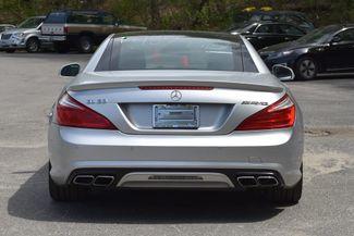 2013 Mercedes-Benz SL 63 AMG Naugatuck, Connecticut 7