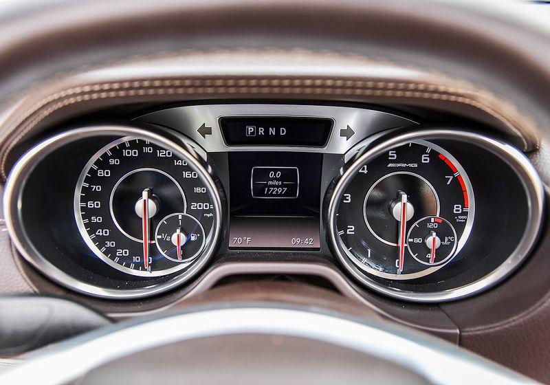 2013 Mercedes-Benz SL 63 AMG Convertible  city TX  Dallas Motorsports  in Wylie, TX