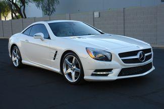 2013 Mercedes-Benz SL SL550 in Phoenix Az., AZ 85027