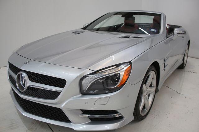 2013 Mercedes-Benz SL550 Houston, Texas 12