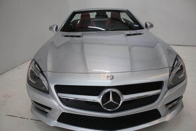 2013 Mercedes-Benz SL550 Houston, Texas 13